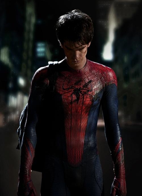 Trailer de The Amazing Spider Man publicado