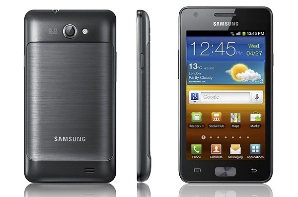 Samsung Galaxy Z Samsung Galaxy Z es un GalaxyS2 mas barato
