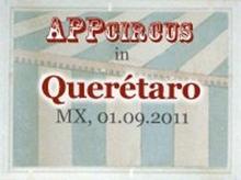 appcircus queretaro AppCircus Querétaro, Competencia de desarrollo movil