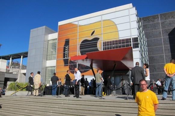 Apple Special Event 9 2010 Apple podría realizar su evento el próximo 7 de Septiembre [Actualizado]