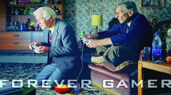 Feliz día del Gamer