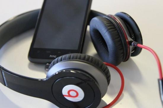 htc beats 0 HTC y Beats Electronics firman alianza, nuevos smartphones con calidad de audio impresionante al acecho