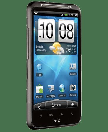 inspire att moreviews 1429 HTC Inspire HD llega a México con Telcel
