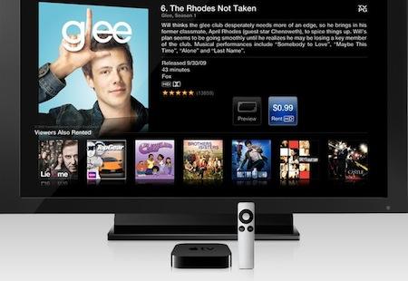 itunes series tv Apple retira la renta de series de TV en iTunes