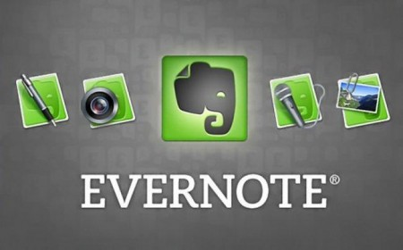 Evernote Recuerda y organiza tu información con Evernote