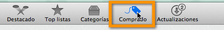 mac app store comprado Como descargar Mac OS X Lion nuevamente desde la Mac App Store de Lion