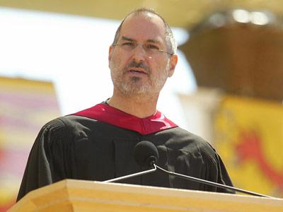 Steve Jobs discurso Stanford Un discurso que siempre recordaremos, gracias Steve Jobs