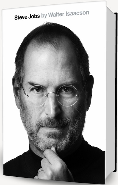 Steve jobs a briography Disponible la biografía oficial de Steve Jobs