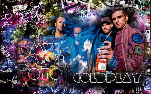 Coldplay Mylo Xyloto [Reseña]