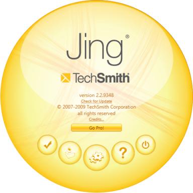 Jing Preferences 4 Aplicaciones para grabar tu pantalla en Windows
