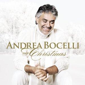 andrea bocell my christmas Los mejores discos de Navidad del 2011