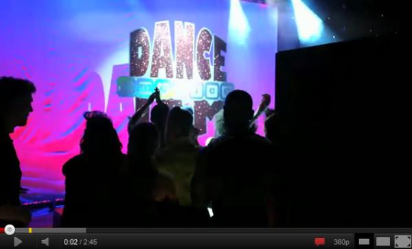 minajwaters Youtube anuncia los videos mas vistos del año 2011