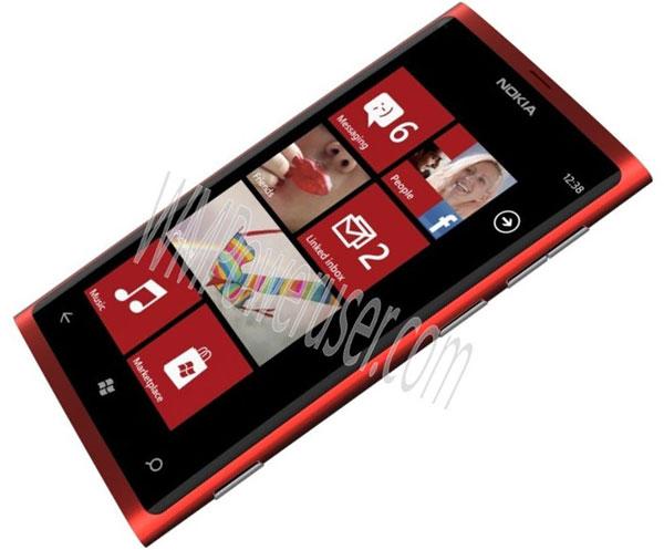 nokia lumia 900 01 Los mejores gadgets que podrían ser lanzados para este año 2012