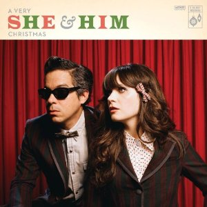 she him a very she and him christmas Los mejores discos de Navidad del 2011