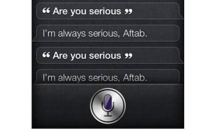 Siri es portado totalmente al iPhone 4 e iPod Touch 4G