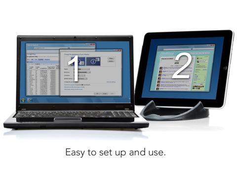 displaylink Tres aplicaciones para utilizar tu iPad como segundo monitor en tu computadora
