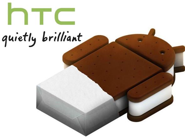 htc ice cream sandwich HTC anuncia los terminales que se actualizan a Android Ice Cream Sandwich