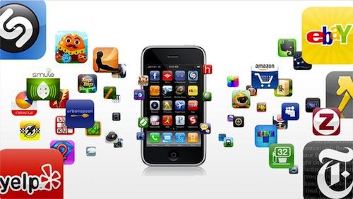 iPhone Apps descuento Increíbles Apps en descuento para este fin de semana (iPhone y iPod Touch)