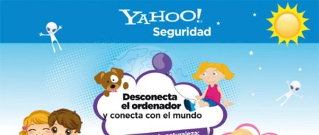 Yahoo! también se une al día de la Internet Segura