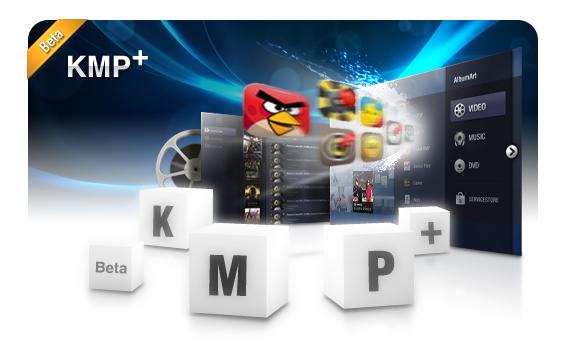 6SW5I The KM Player para Windows se renueva, lanzada la versión 3.2