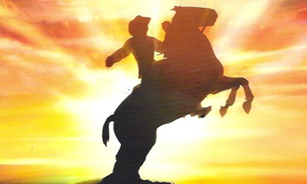 Llanero solitario El Llanero Solitario llegará a la pantalla grande de la mano de Jhonny Depp y Armie Hammer