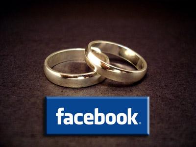 Se descubre segundo matrimonio de un hombre gracias a Facebook