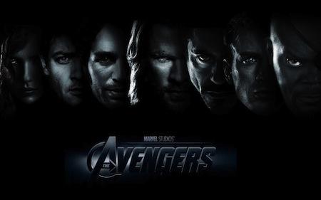 theavengerswallpaper Increíbles Wallpapers de The Avengers