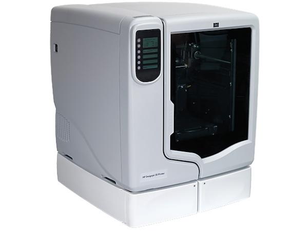 Hp designjet 3d printer Qué son y cómo funcionan las Impresoras 3D