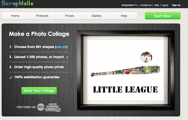 Crear collages de fotos con estos programas