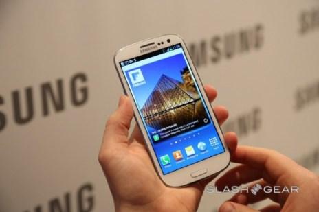 galaxy s iii 099 sg 580x386 Flipbooard llegará a Android pero solo con el Galaxy S3
