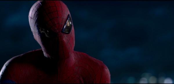 the amazing spider man The Amazing Spider Man nos muestra un tráiler de 4 minutos
