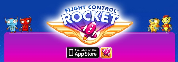 Flight control rocket Flight Control Rocket gratis por tiempo limitado