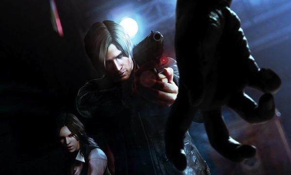20 minutos del gameplay de Resident Evil 6 son publicados por Capcom