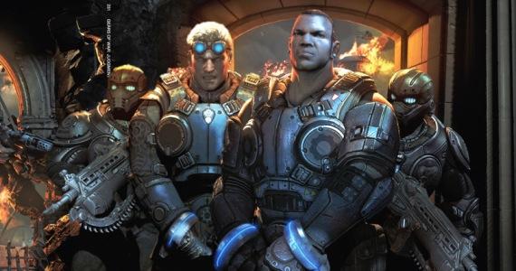 Nuevo tráiler de Gears of War: Judgment es presentado en el E3 2012