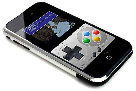 iphone games Grandes juegos adictivos para iPhone y iPod Touch [II]