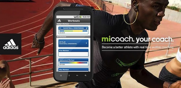Apps para correr con la ayuda de tu smartphone