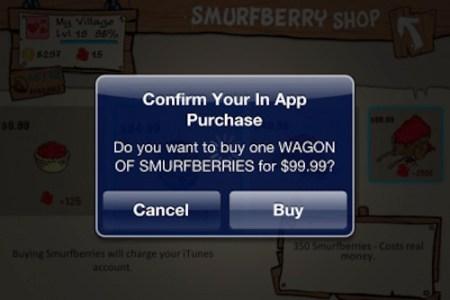 Cómo bloquear las compras dentro de la aplicación (In-app) en iOS