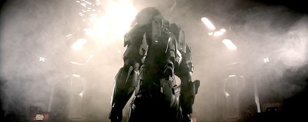 Teaser tráiler de Halo Live Action es presentado por Microsoft