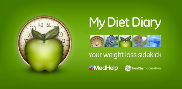 Controlar la dieta con tu celular