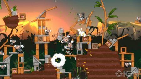 La Trilogía de Angry Birds muy pronto en Xbox 360, PS3 y 3DS