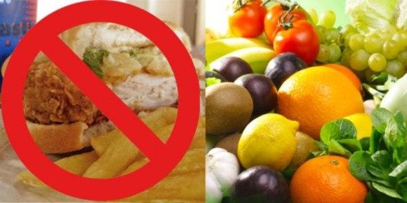 apps de dieta 590x295 Controlar la dieta con tu celular