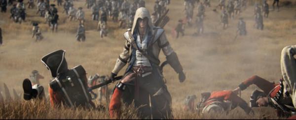 assassins creed 3 rise Assassins Creed III: Rise, espectacular tráiler