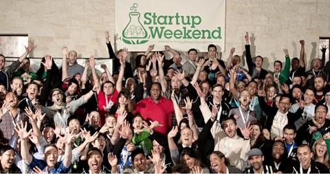 startup weekend geeks on a plane Startup Weekend Mérida 2012, arranca una empresa de Internet en 54 horas