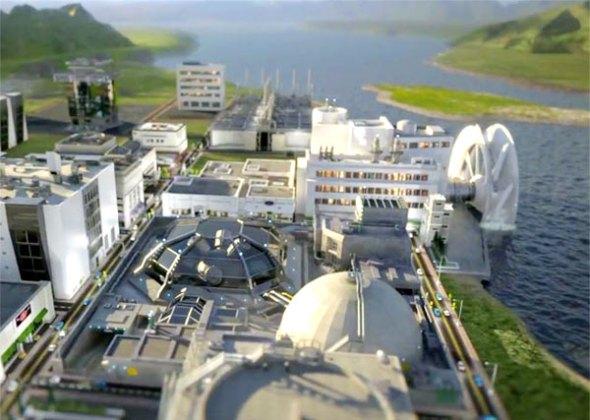 SimCity 5 para Mac llegará en 2013