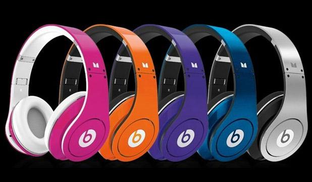 beats colors 4 audífonos que suenan mejor que los Beats by Dr. Dre (y son mas baratos)