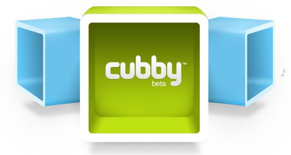 cubby Cubby, otra alternativa a Dropbox