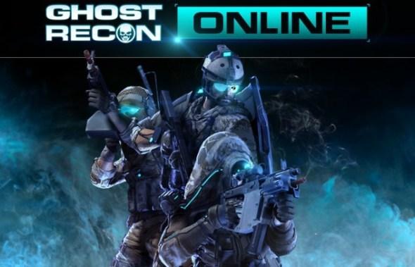 ghost recon online 590x379 Ubisoft presenta Ghost Recon Online, su nuevo multiplayer gratuito para PC