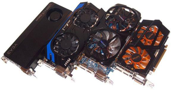 gtx 660 ti 16 NVIDIA presenta su nueva GTX 660 TI