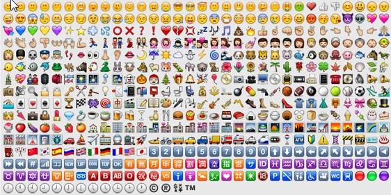 iconos para whatsapp Cómo habilitar los iconos en WhatsApp
