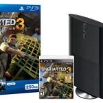 Sony presenta una versión mas ligera de la PlayStation 3